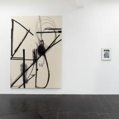 Heiner Blumenthal, O.T., 2013-14, 270 x 190 cm