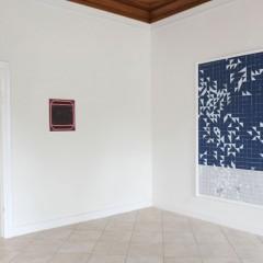 Ausstellungsansicht 2015, UNIT, Circus Eins, Putbus, Ruegen