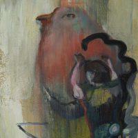 Phoebe Pia Hartmann – Vogelbad 02