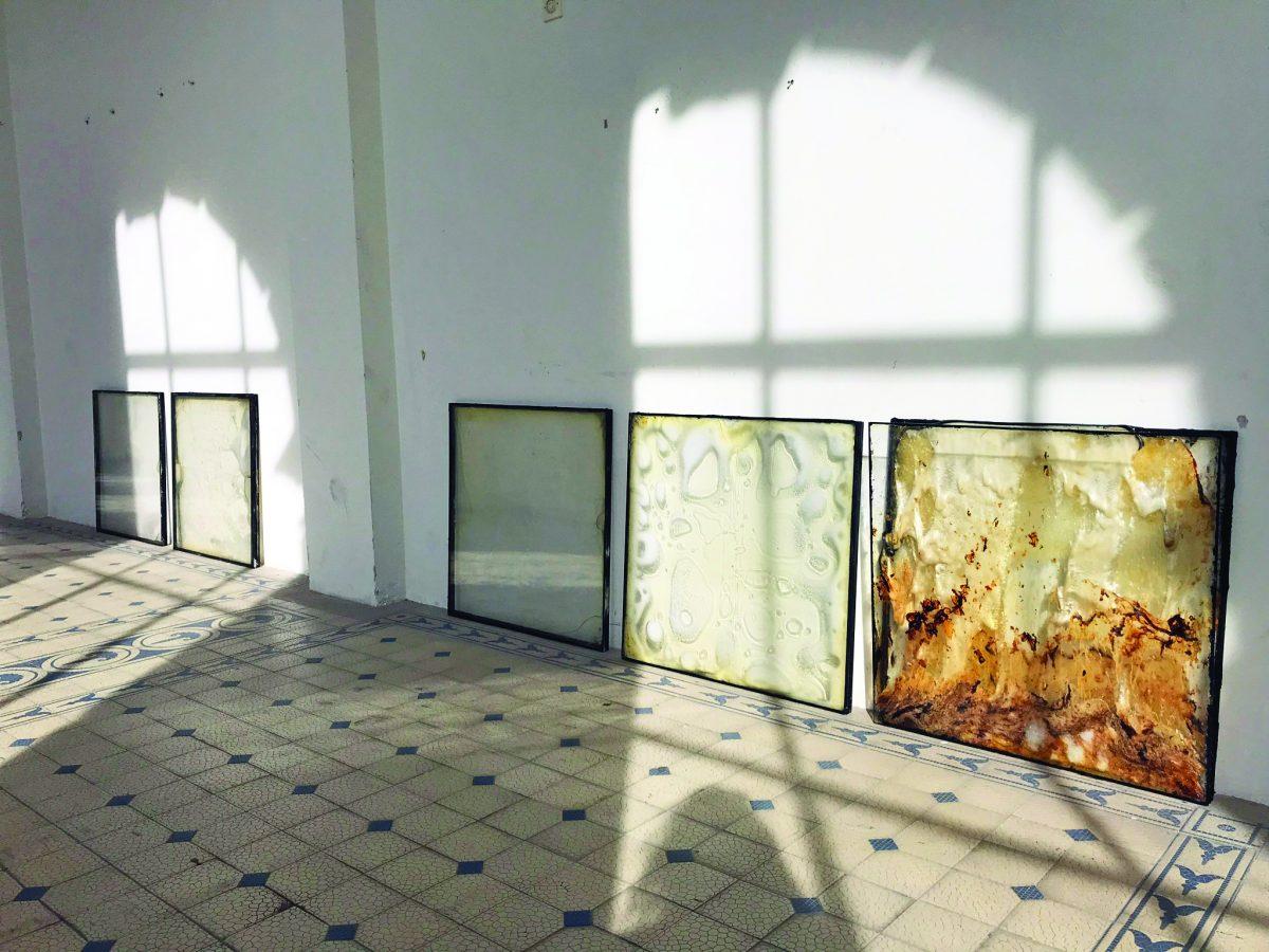 "21-""Ofen-Bearbeitete-Pinakothekscheiben-Foto-GaranceArcadias-2017-IMG_5005"