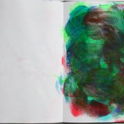 Claudia Desgranges Farbtagebuch_aus Buch 48_2020-04-20_Foto_Victor_Dahmen