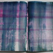 Claudia Desgranges Farbtagebuch_aus Buch Buch 05-1997-05-05_Foto_Carl_Victor_Dahmen