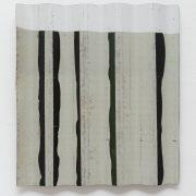 Christian_F_Kintz_2020, Acryl auf Wellblech, 40 x 35 cm_8209