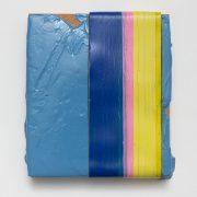 Christian_F_Kintz_2020, Acryl und Blei auf MDF, 12×10,5 cm_8316