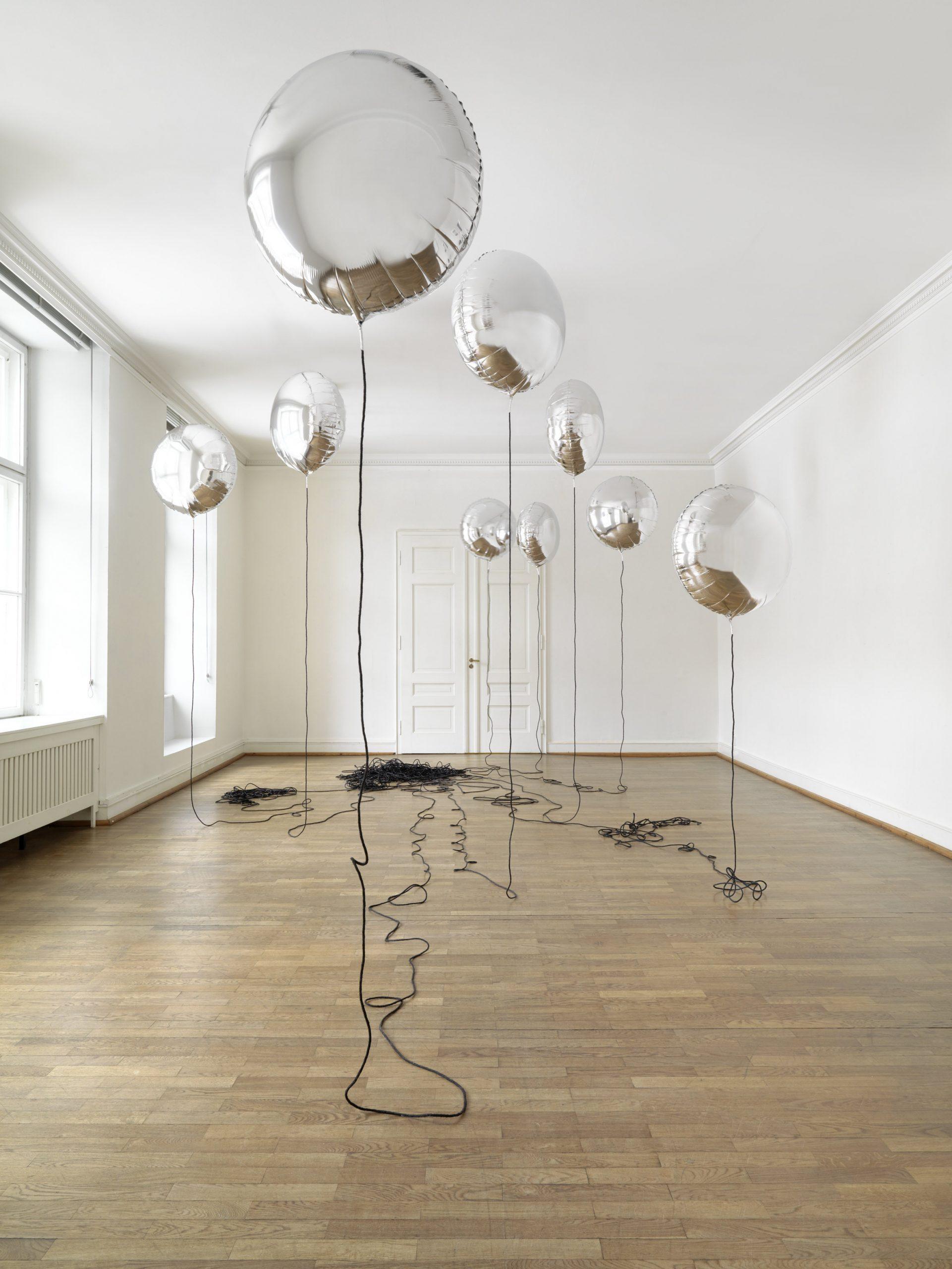 Anke Mila Menck L & A, 2012